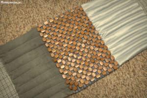 массажный коврик деревянный декор