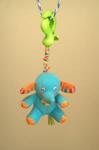 слоненок Элл