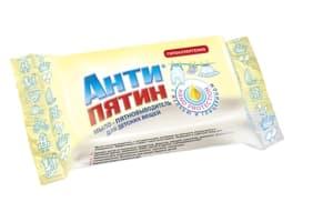 мыло для стирки детского белья Антипятин
