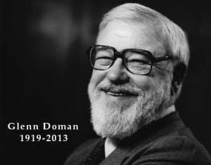 Гленн Доман