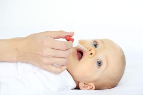 Как лечить насморк у младенца форум 11