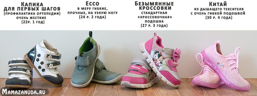 942f0caea Обувь Яны на теплую весну/осень и летнюю прохладу. Подробный обзор Капики  для первых шагов, Ecco и Shooshoos тут.